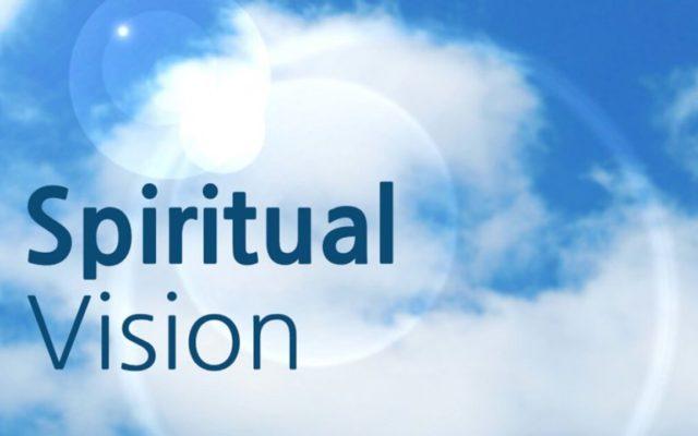 The Master Spiritual Vision