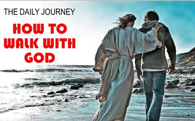 Why Two Key Spiritual Strategies?