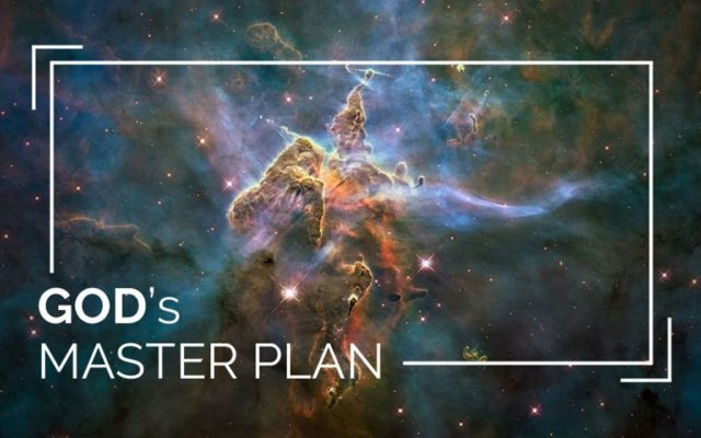 SUMMARY GOD'S MASTER PLAN