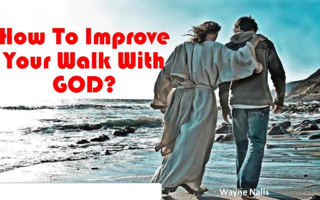 God's Master Strategy
