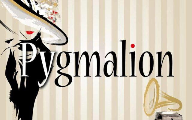 Pygmalion the Self-fulfilling Prophecy