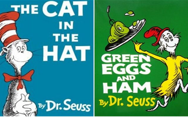 Dr. Seuss on Time Management or,  How Did It Get so Late So Soon?